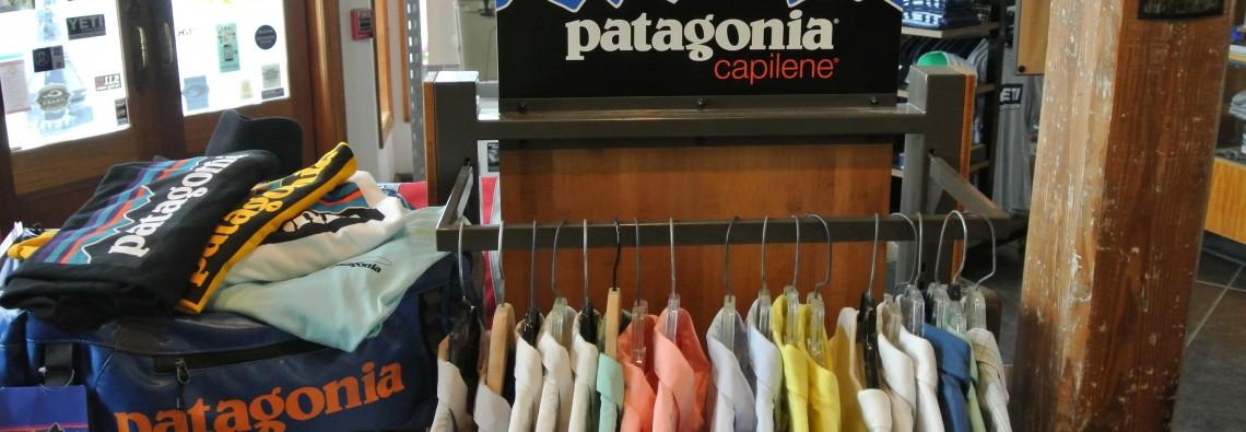 patagonia display