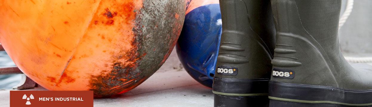 bogsmensShoes_mensIndustrial